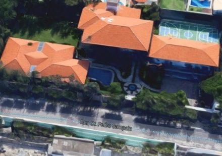 A luxuosa prisão domiciliar do delator Sérgio Machado