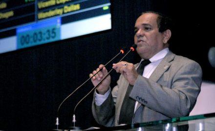 Deputado Cidade, quer mais apoio federal para a pesca amazonense