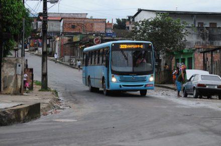 Assaltos a coletivos, crescem em Manaus e deixa a população com medo