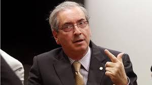 STF da prazo de 5 dias para Cunha, apresentar defesa