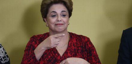 Dilma vai depor na Comissão de \impeachment, dia 6 de julho
