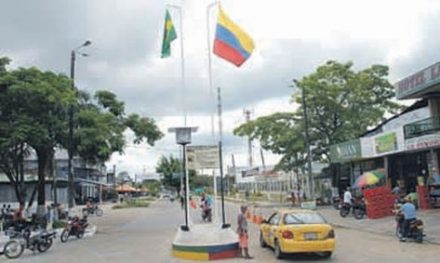 Cidade de Tabatinga, na chamada tríplice fronteira, está assustada com a diarreia