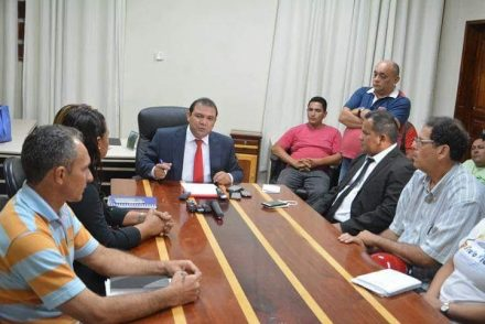 Prefeitura de Maués, vai diminuir gastos para enfrentar a crise