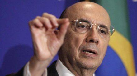  O ministro Henrique Meireles, afirma que o impacto com o acordo com os estado