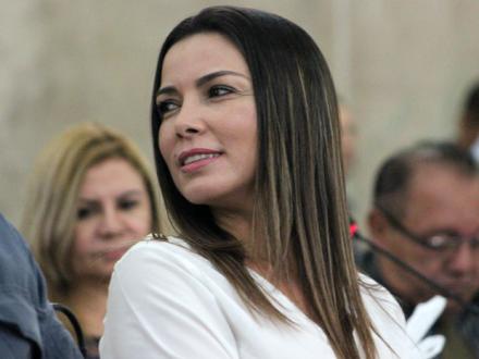 MPE quer pena maior para Marcelaine