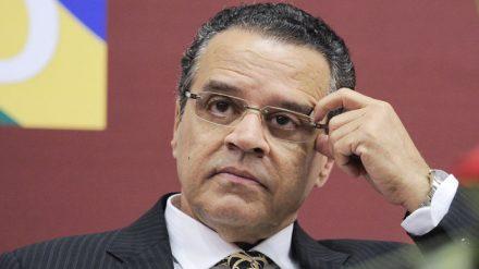 Henrique Eduardo Alves teria atuado em favor da OAS para obter recursos do esquema de corrupção da Petrobras