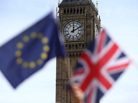 Saída do Reino Unido, vence plebiscito no Reino Unido