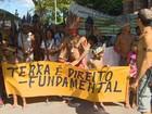 Indios lutam contra alterações na lei de demarcação das terras indignas