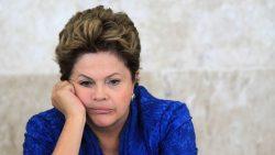Dilma. Inocente ou culpada ?Essa situação deverá ser esclarecida pelo plenário do  Senado da República