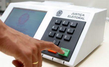 TSE quer mais seguranças nas urnas eetrônicas