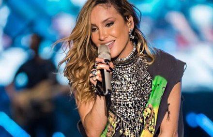 A cantora Claudia Leitte, deverá devolver R$ 1,3 mi ao MinC