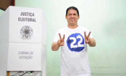 Marcelo agradeceu os votos que obteve nas urnas e disse que não vai guardar rancor dos 'ataques'