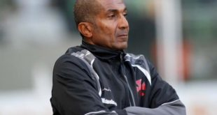 Cristovão Borges, é o novo treinador do Vasco da Gama