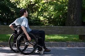 Governo do \estado, mona programação para comemorar o Dia do deficientge Físico, em Dezembro